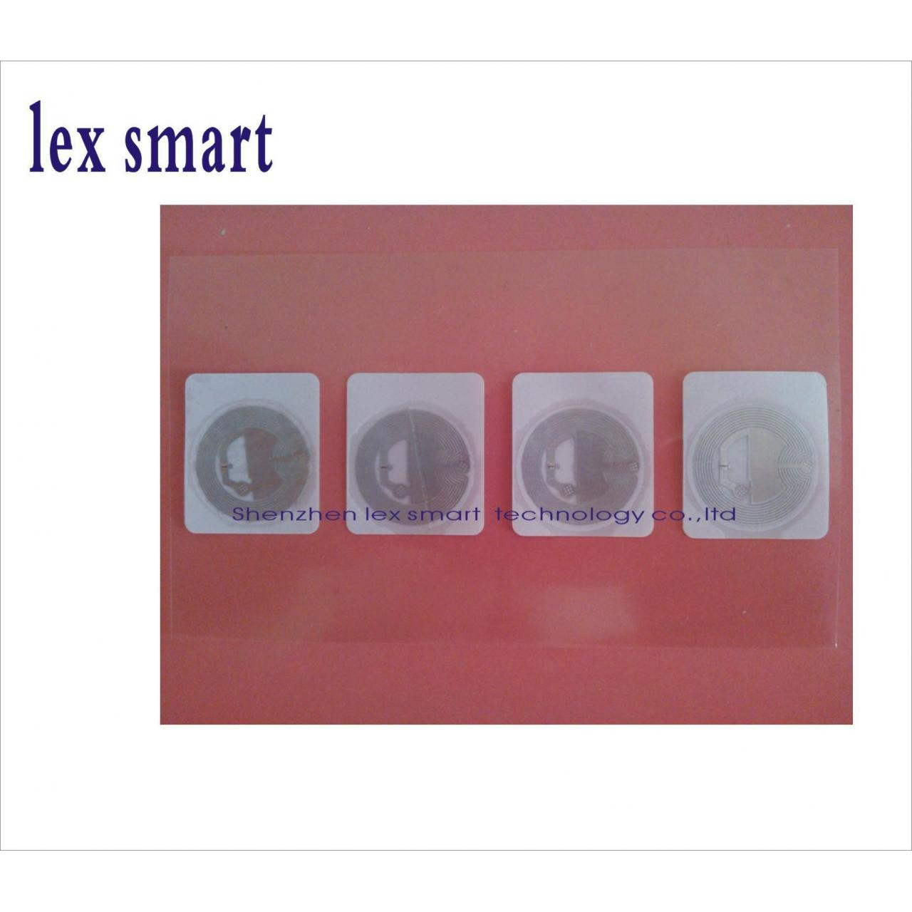 RFID card rfid labels