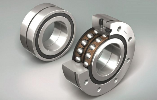 Cheap Ball Screw Support Bearings - BSBD-Series for sale