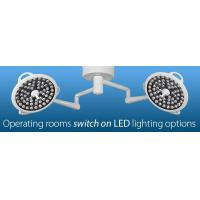 Quality LED Lighting Options from DRE Meet Industry Demands for Economy and Sustainability wholesale