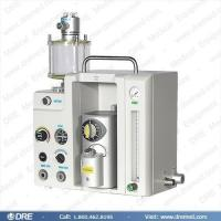 Buy cheap DRE Transport 5000 Plus Portable Anesthesia Machine from wholesalers
