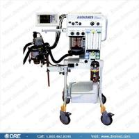 Buy cheap Drager Narkomed M - Mobile Anesthesia Machine - Refurbished from wholesalers