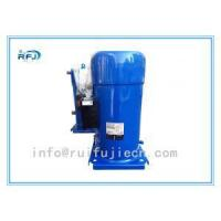 China AC Power Piston Air Refrigeration Scroll Compressor High Reliability SH300A4BCE R410A on sale
