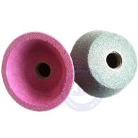 Buy cheap flaring cup wheel from wholesalers