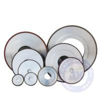 Buy cheap dish grinding wheel from wholesalers