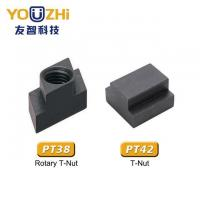 Buy cheap Rotary T-Nut for Fixture from wholesalers