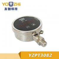 Cheap Liquid or Gas Digital Temperature Gauge for sale