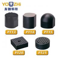 Cheap Gripper Nut-serrated for Fixture for sale
