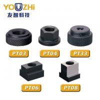Buy cheap Auxiliary Support Nut for Machine Tool from wholesalers