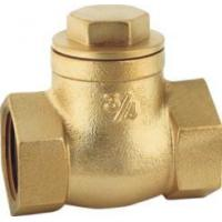 Buy cheap Check Valve PT-4008 from wholesalers