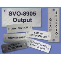 Buy cheap E1250 Marked Stainless Steel Tag from wholesalers