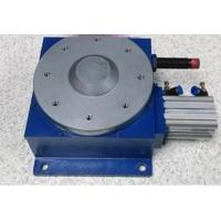 Buy cheap Pneumatic Rotary universal dividing position automatic turntable table from wholesalers