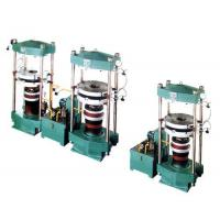 Buy cheap HydraulicTyreVulcanizer from wholesalers