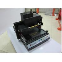 Cheap Digital Automatic Flatbed Printer Hot Foil Printing Stamping Machine For A3 A4 for sale