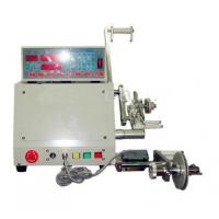 Buy cheap CNC Automatic Coil Winder Winding Machine for 0.03-1.2mm wire from wholesalers