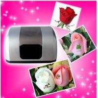 Buy cheap Mini Flower Printer Digital Flower Printing Machine For Flowers from wholesalers