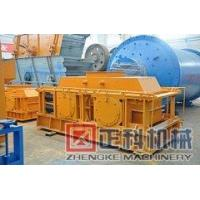 Buy cheap Double roll crusher from wholesalers