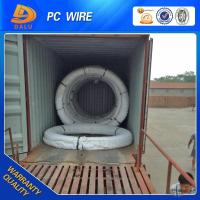 Buy cheap UNBONDED PE STRAND from wholesalers
