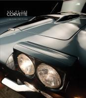 Cheap ACCESSORIES - CAR RELATED BOOK-ART OF THE CORVETTE-53-14 for sale