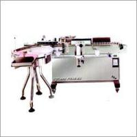 Buy cheap Pharmaceutical Labeling Machine from wholesalers