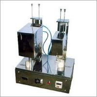 Buy cheap Low Speed Tube Sealer from wholesalers