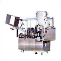 Cheap Automatic High Speed Linear Tube Filler for sale