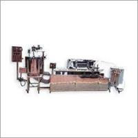 Buy cheap Kajal Filling Machine from wholesalers