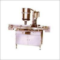 Cheap Fully Automatic Bottle Capping Machine for sale