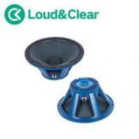 Cheap PAUDIO Full Range Super PA Subwoofer 18 Inch Woofer SD18 dj bass speakers, for sale