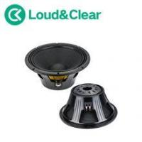 Buy cheap PAUDIO Full Range Super PA Subwoofer 18 Inch Woofer C18600LF dj bass speakers, from wholesalers