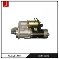 Cheap 24V 3.5kW 9T 35mm dynamo starter for Isuzu 4D95 for sale