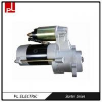 Buy cheap 12V 2.2kW 10T 36100-4A010 starter assembly motor from wholesalers