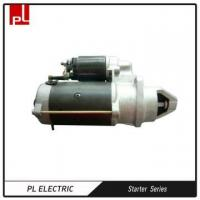 Buy cheap 12v 3kw 11T 0001 230 005 belarus tractor starter from wholesalers