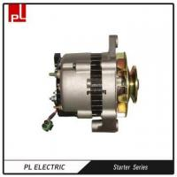 Buy cheap 6632211 55A 12v small alternator for Bobcat car from wholesalers
