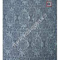 China Warp Knitted Lace Curtain 1601 on sale