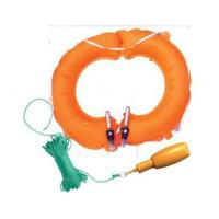 First-aid professional lifesaving ring