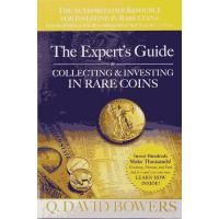 Quality Books Expert's Guide to Collecting and Investing in Rare Coins, The, 1st Edition ISBN:0794821782 wholesale