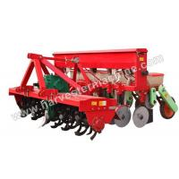 Quality Rotary Tilling and Fertilizing Corn Seeder wholesale