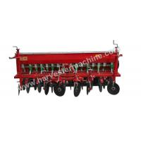 Quality Double-Disc Wheat Seeder wholesale