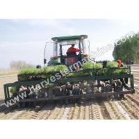 Quality Semi-Automatic Opening Membrane Transplanter wholesale