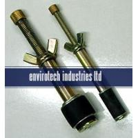 Quality BLOCKAGE REMOVAL SMALL STEEL TEST PLUGS wholesale