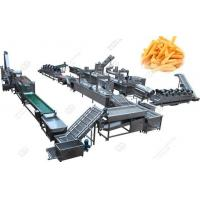 Quality Potato Crisp Production Line wholesale
