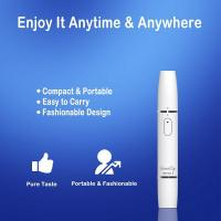 Quality Electronic Cigarette 650mAh Lithium Battery Tobacco Heating Device wholesale
