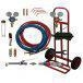 China SWP Portable Gas Welding / Cutting Kit & Trolley 2059