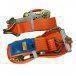 China DYNATEX 2 Ratchet Tie Down Strap 1.5 Tonne Heavy Duty 8 M Metre X 25mm Trailer Lorry R103X2