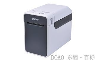 China Label printer Brother td-2130n label printer