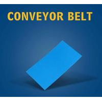 Buy cheap 1.5mm light blueconveyor belts for food industry from wholesalers