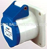 Quality PANEL MOUNTED SOCKETS - CA1131, CA0231 wholesale