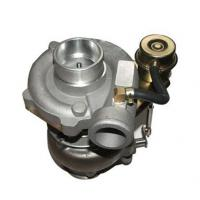 Quality Electric Pedal Turbo Charger-CUMMINS wholesale