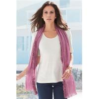 Quality crinkle silk scarf (STS) wholesale