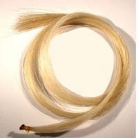 "Quality Premium Stallion Natural Horse Hair, 33"" coil for one bow wholesale"
